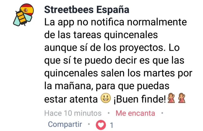 streetbees 1